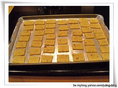 酥脆地瓜餅乾10