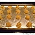 花生燕麥餅乾5