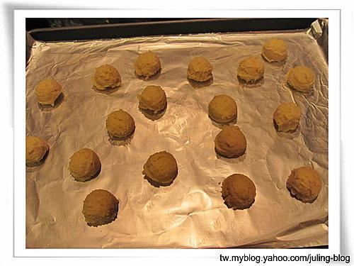 士力架夾心餅乾(candy bar cookies) 5