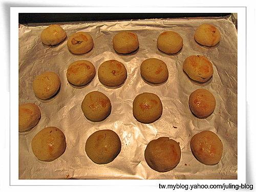 士力架夾心餅乾(candy bar cookies) 10