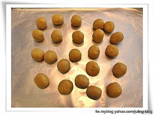起司核桃果醬餅乾7