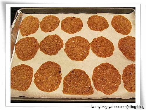 蕾絲餅乾10