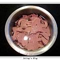 五味豬肝做法2