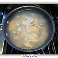 五味豬肝做法5