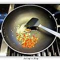 五味豬肝做法8