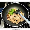 五味豬肝做法10
