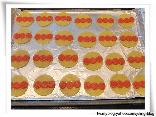 麵包超人餅乾11