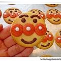 麵包超人餅乾19