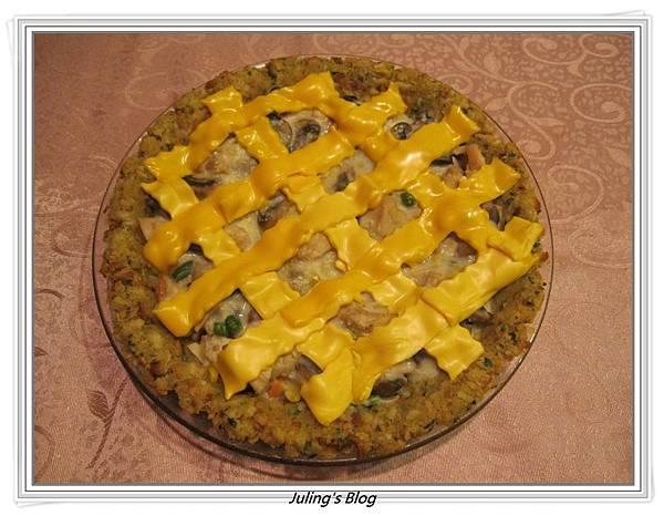 Stuffing Pie1