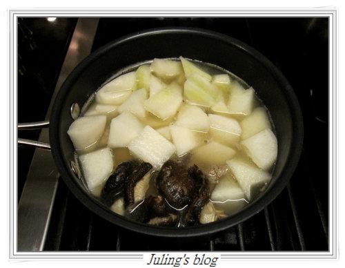 豬肉蘿蔔煮2