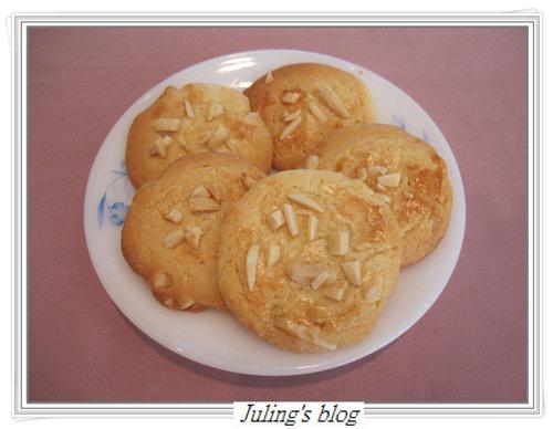 杏仁酥餅9