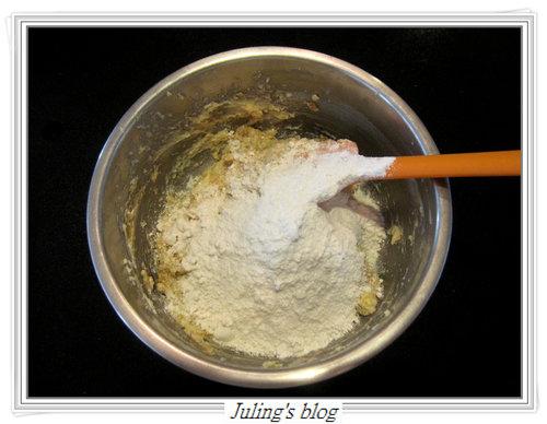 胚芽奶酥餅乾5