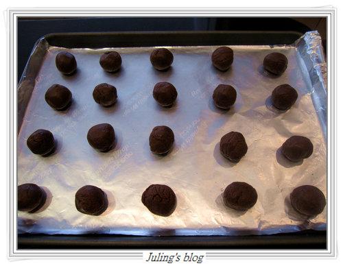 香濃巧克力餅乾7