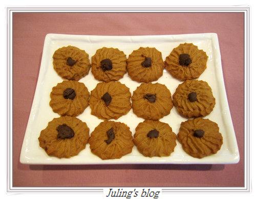 黑糖奶酥餅乾12