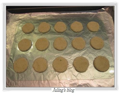 椰子酥餅7