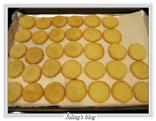 椰子酥餅10