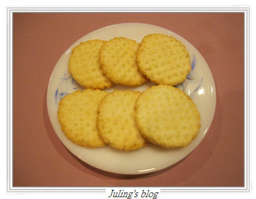 椰子酥餅11