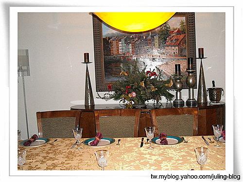 2008感恩節大餐2