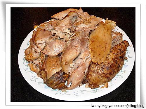 2008感恩節大餐8