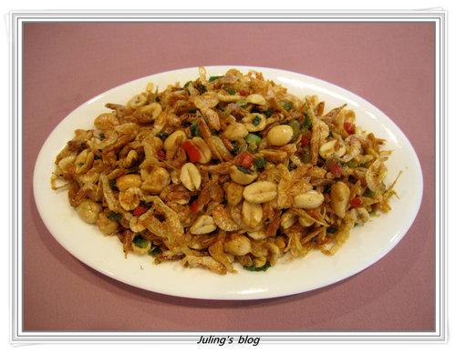 鹹酥櫻花蝦