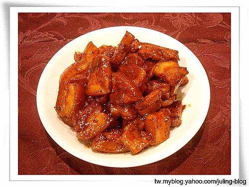 紅麴醬燒肉
