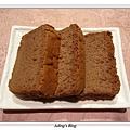 榛果巧克力醬中乳酩蛋糕1