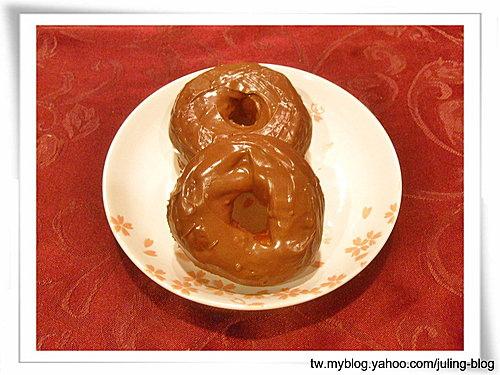 軟Q甜甜圈10