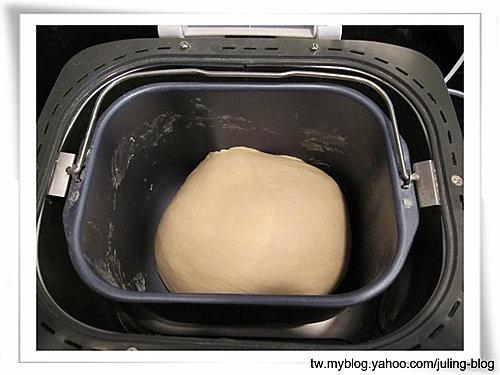 椰子麵包&花生榛果巧克力麵包7