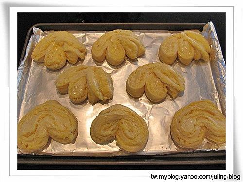 椰子麵包&花生榛果巧克力麵包20