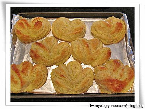 椰子麵包&花生榛果巧克力麵包21