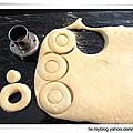 馬鈴薯甜甜圈5