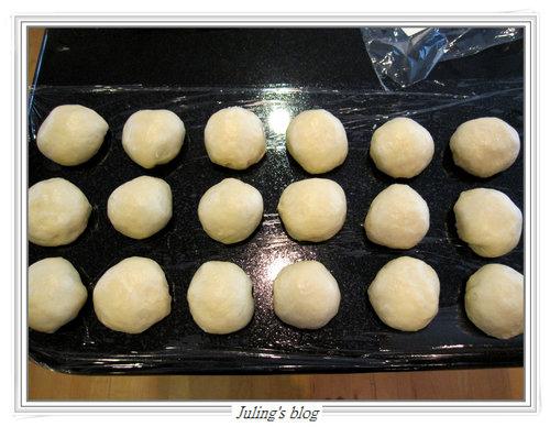 奶香牛角麵包8