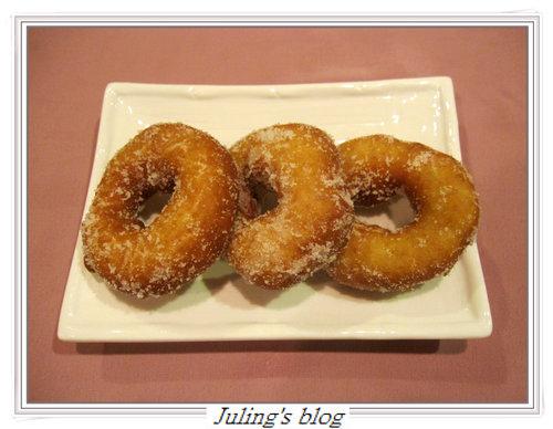 香蕉甜甜圈13