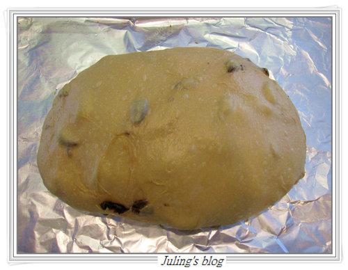 黑糖桂圓麵包12