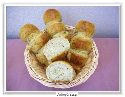 伯爵奶茶麵包15