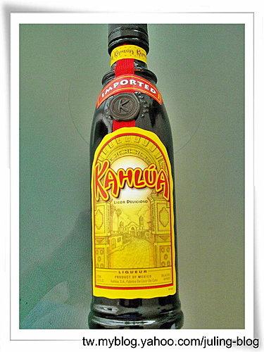 卡魯哇咖啡酒