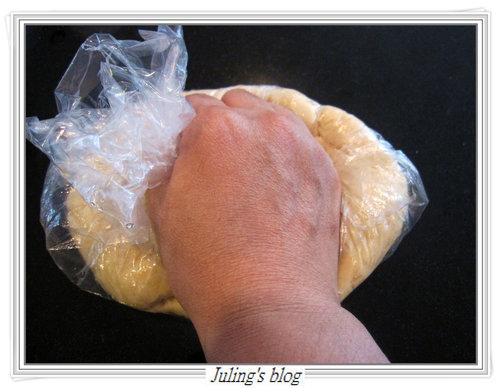 芝麻酥餅6