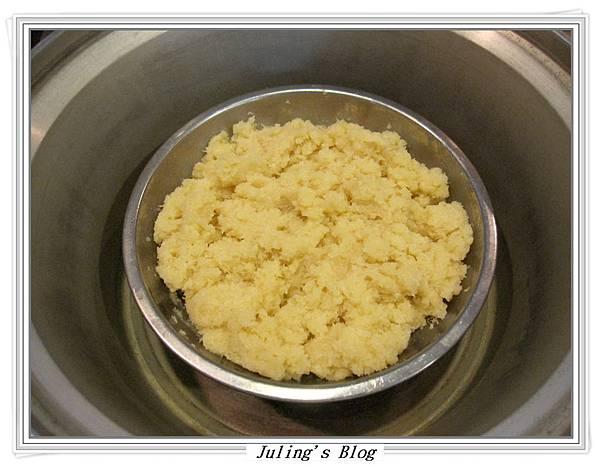 椰蓉酥做法4
