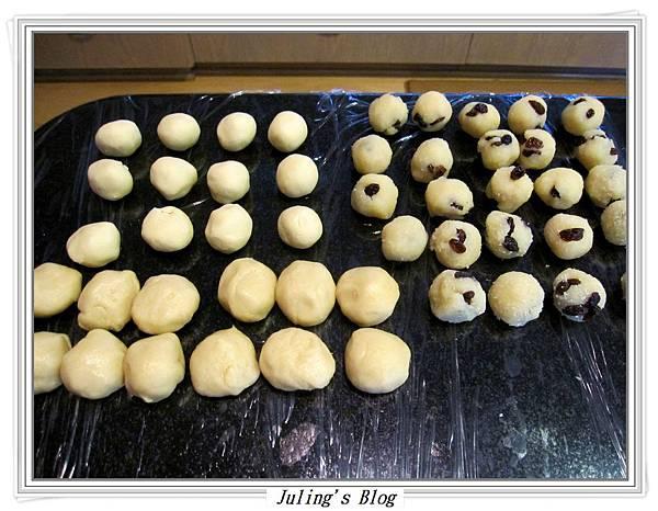 椰蓉酥做法10