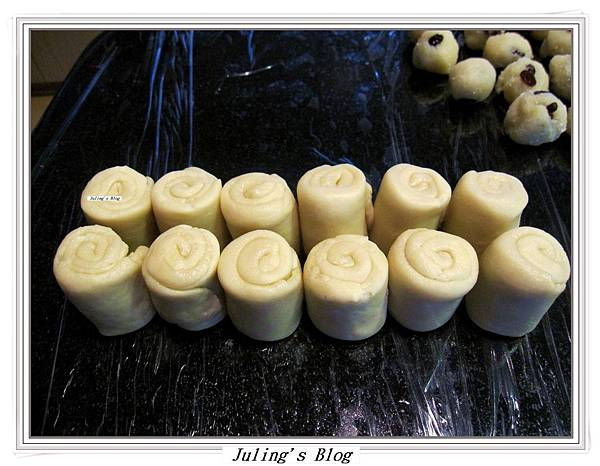 椰蓉酥做法13