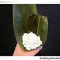 水晶粽(西谷米)6