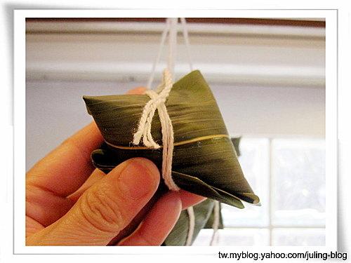 水晶粽(西谷米)10
