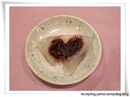 水晶粽(西谷米)16