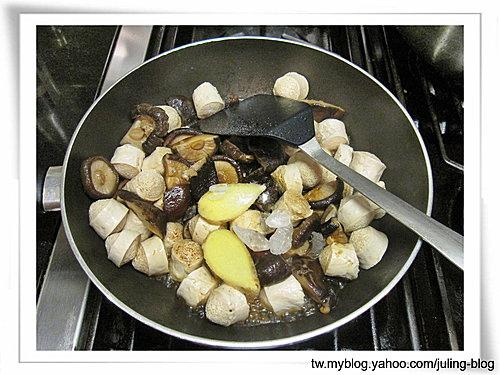 五穀養生素粽3