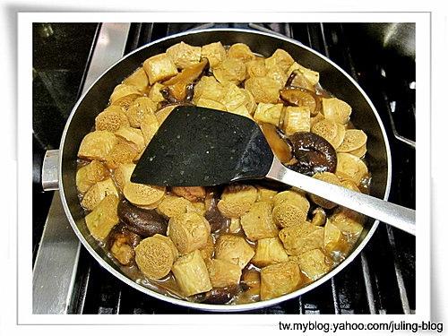 五穀養生素粽5
