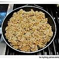 五穀養生素粽10