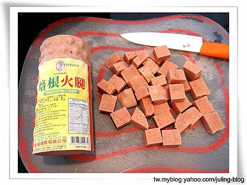 五穀養生素粽12
