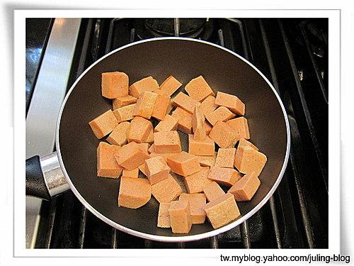 五穀養生素粽13