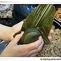 五穀養生素粽18