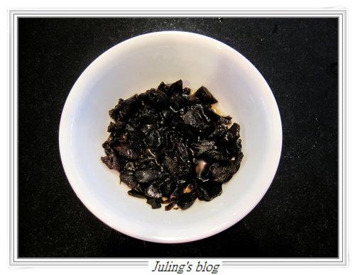 桂圓紫米粽6
